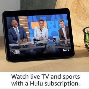 Amazon Echo Show 2nd Generation - still boxed